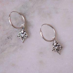 Hoop-Earrings-Liva-925-Sterling-Silver-Look-Laura-Design