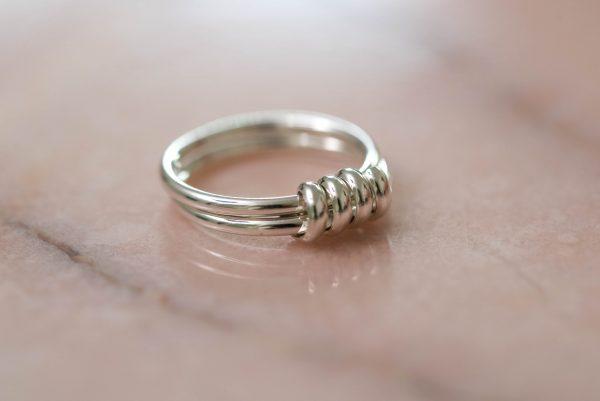 Ring Carmen-925-Sterling-Silver-Left-Laura-Design